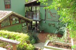Pousada Nossa Casa, Rua João Batista Ramalho, 360, 36325-000, Tiradentes