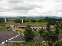 Hôtel des Volcans, Aire des Volcans d'Auvergne, 63440, Champs