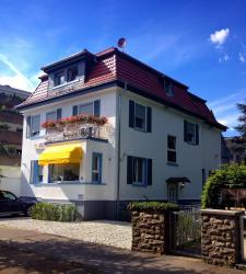 Hotel Neuhöfer am Südpark, Lutherstraße 30, 61231, Bad Nauheim