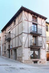Hostal Casa de la Fuente, Cura Aguilar, 2, 44550, Alcorisa