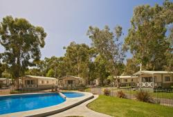 Crystal Brook Tourist Park, 182 Heidelberg-Warrandyte Road, , 3109, Doncaster East