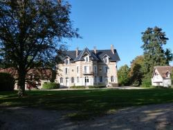 Chateau de la Brosse, Domaine de la brosse, 18120, Brinay