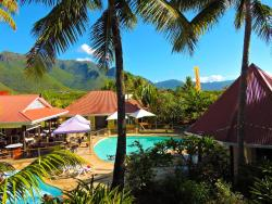 Hotel Koniambo, RT1, 98860, Koné