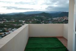 Casa Mirador de Marzagán, Lugar Lomo de Cuesta Ramón 72-B, 35229, Marzagán