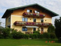 Ferienwohnungen Familie Laireiter I, Achenstrasse 26, 5310, Mondsee