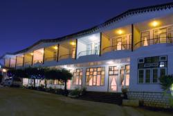 Global Grace Pindaya Hotel, No. 25, Shwe Oo Min Pagoda Road, Singung Quarter, Pindaya Township, Shan State, 11221, Pindaya