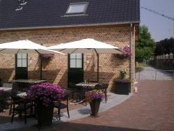 B&B de Taller-Hoeve, Grotestraat 289, 3630, Маасмехелен