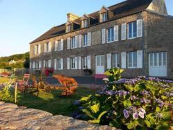 La Roche du Marais, Hameau Mesnil, 50440, Omonville-la-Petite