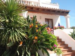 Apartamentos Ferrer, Playa Es Figueral, 6, 07850, Es Figueral Beach