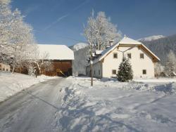 Ferien am Land - WALDBAUER, Pichl 353, 4575, Rossleithen