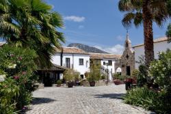 Cortijo Salinas, Carretera Ronda - Zahara A-2300 Km 19,5, 29400, Montecorto