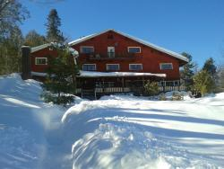 Auberge The Parker's Lodge Inn, 1340, 7-E Range, J0T 2N0, Val-David