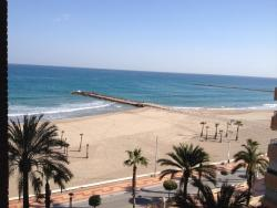 Apartamento en Campello, calle san bartolome 30C, 03560, Carrer del Mar