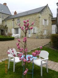 Le Gîte du Puits Venier, 2, Rue du Bellay, 49260, Le Coudray-Macouard