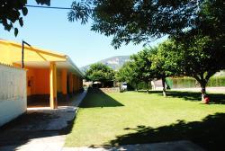 Camping Organya, Pasage de las Lloredes s/n, 25794, Organyà