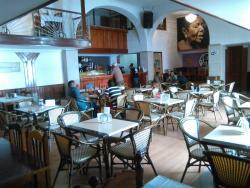 Café Royal Suites, Rua Lisboa (Rua de Libertad d'Africa), 2110, Mindelo
