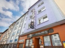 Hotel Flößerstube, Holzgartenstr. 22, 75175, Pforzheim