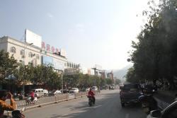 Changjiang Jin Yuan Hostel, Opporsit Huarun, Huiming Road, Shilv Zhen, 572700, Changjiang