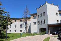 Parador de Villafranca del Bierzo, Avenida Calvo Sotelo, 28, 24500, Villafranca del Bierzo