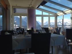 Hotel Restaurant Kulm, Schlossstrasse 3, 9497, Triesenberg