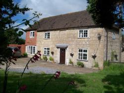 B&B Brookside Cottage, Main Rd, Ningwood, Isle of Wight, PO30 4NW, Shalfleet