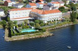 Hotel Park, Rio Do Porto, 25 - Barro, 15200, Noya