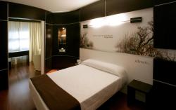 Hotel Europa, Ciudad de Ponce, 4, 50180, Utebo