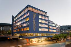 Hotel Meierhof, Bahnhofstrasse 4, 8810, Horgen