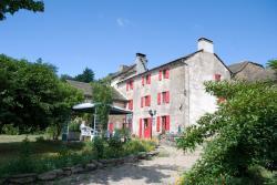 Le Mas Bertrand, Route de Millau, 12430, Villefranche-de-Panat