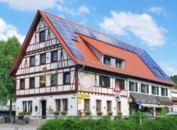 Gasthaus zur Eiche, Gustav-Rivinius-Platz 1, 77756, Hausach
