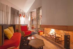 Hôtel Le Royal Ours Blanc, Avenue des Jeux, 38750, LAlpe-dHuez