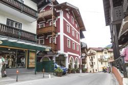 Hotel Garni Anzengruber, Markt 115, 5360, St. Wolfgang