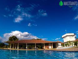Hotel Mastranto, Vereda Apiay, Finca Brasilia, 111111, Villavicencio