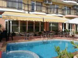 Hotel Mimosa, Nestinarka Str, Vasiliko area, 8260, Tsarevo