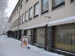 Hotel Kemijärvi, Vapaudenkatu 4, 98100, Kemijärvi
