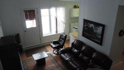 Les Appartement du Vieil Édifice - 376 rue Saint-Jean, 376 rue St-Jean, G8G 2J5, Metabetchouan
