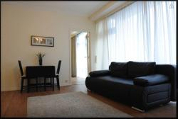 Apartment Residential Brussels, Avenue des Ombrages 1, 1200, Bruselas