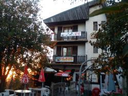 Hôtel Les Chamois, Col De Turini, 06450, La Bollène-Vésubie