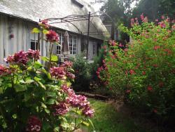 La Pouchineye, 160 rue Saint Martin, 76460, Drosay