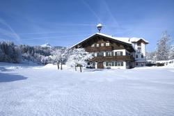 Appartement Haus Sonntal, Rosenegg 3a, 6391, Fieberbrunn