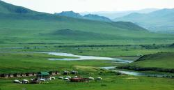 Steppe Nomads Eco Resort at Gungaluut, Galuut bag, Bayandelger soum, 211238, Баяндэлгэр