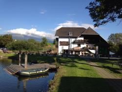 Hotel - Ristorante Jerà am Furtnerteich, Furtnerteich - Stadlob 81, 8812, Mariahof