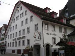 Hotel zum Hirschen, Unterdorf 9, 6403, Küssnacht