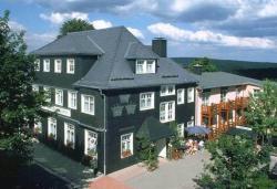 Hotel Drei Kronen, Südstrasse 18, 98711, Frauenwald