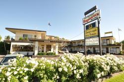 Bathurst Explorers Motel, 357 Stewart Street , 2795, Bathurst