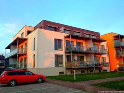Sunset Dream Apartment, Suur-Liiva 15, 90503, Haapsalu