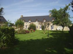 Chambres d'Hotes Les Sageais, 6 Les Sageais, 35120, Baguer-Morvan