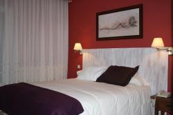Hotel Cuatro Calzadas, Carrerera Caceres A 66 Salida 360, 37893, Martinamor
