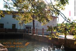 Molino Bajo, pasaje del molino bajo SN, 43300, Monreal del Campo