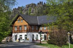 Hotel Gondelfahrt, Großschönauer Straße 38, 02796, Kurort Jonsdorf